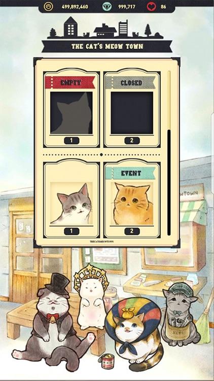 The Cats's Meow Town screenshot-3