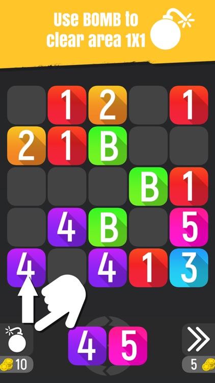 Blend B screenshot-3