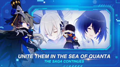 Let's get the app with Jeaders la - Honkai Impact 3