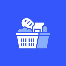 Basket - Grocery Shopping