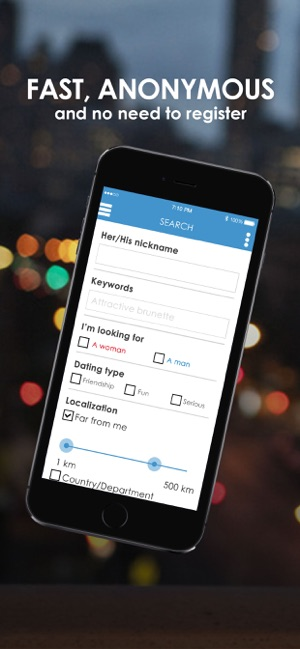 Top mobile incontri Apps 2013