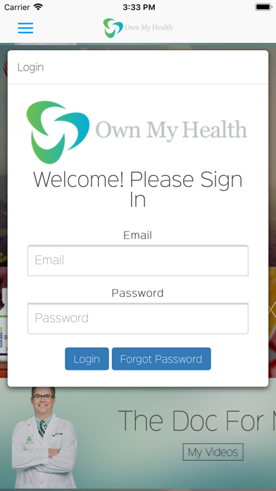 Download Own My Health for Pc