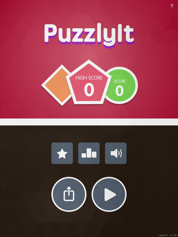 PuzzlyIt screenshot 1