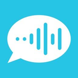 Text to speech - Talkie