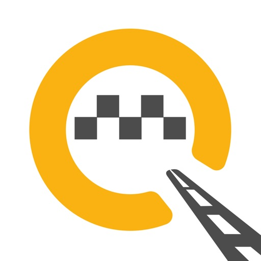 IQTaxi - заказ такси онлайн