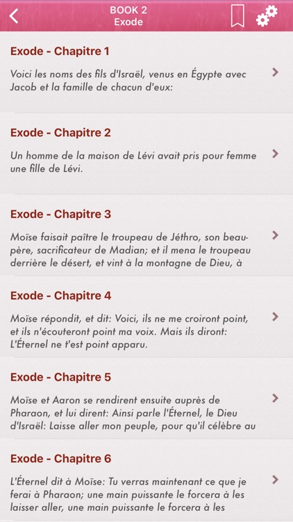 Bible Audio mp3 en Français