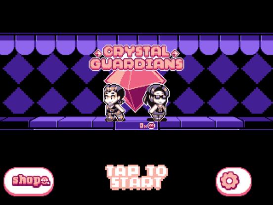 Crystal Guardians screenshot 10
