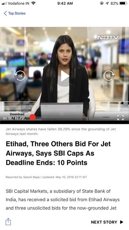 NDTV Profit screenshot-5