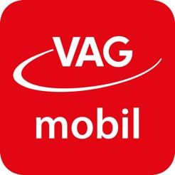 Vag Mobil Im App Store