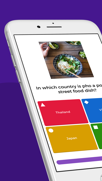Screenshot for Kahoot! Play & Create Quizzes in New Zealand App Store
