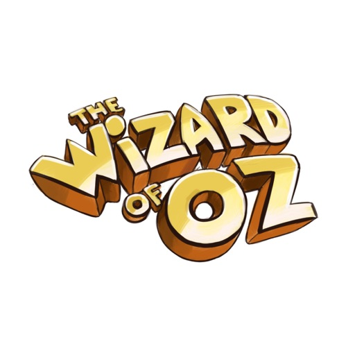 Wizard Of Oz - Chat Book