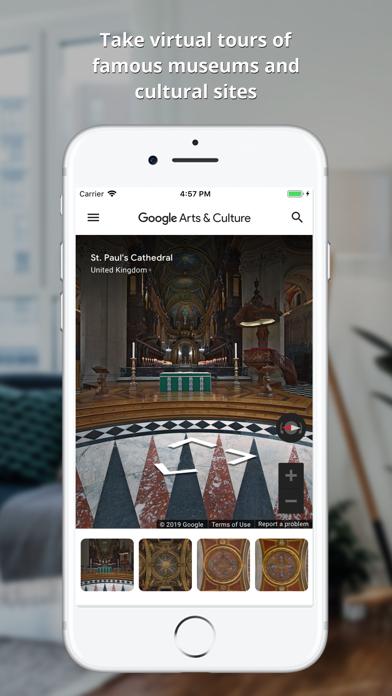 Google Arts & Culture - 窓用