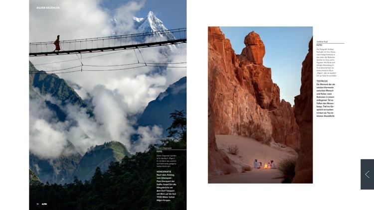 ALPIN eMagazine screenshot-3
