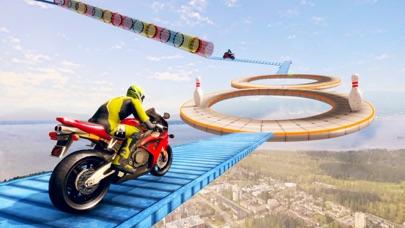 極端 自転車 スタント シミュレータ - オートバイ ゲームのおすすめ画像4