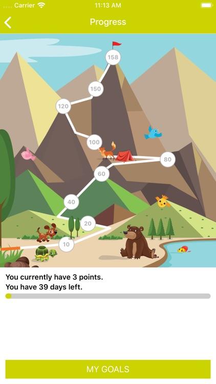 40 Day Challenge screenshot-6