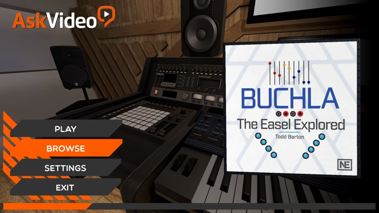 Intro Course for Buchla Easel screenshot-0