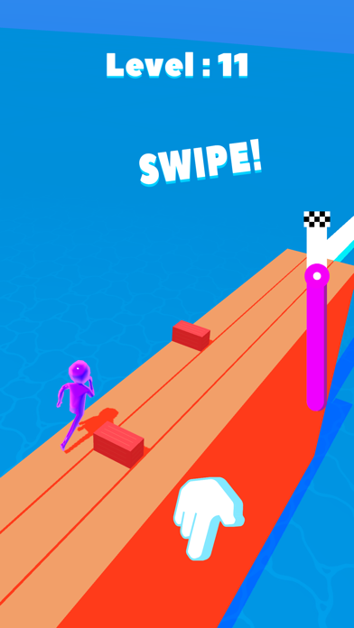Crazy Race!! screenshot 3