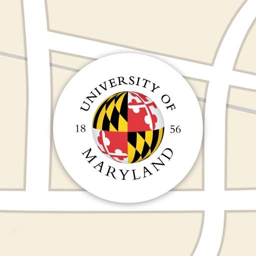UMD Campus Maps