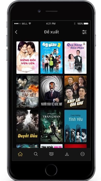 Foxy - Movies & TV