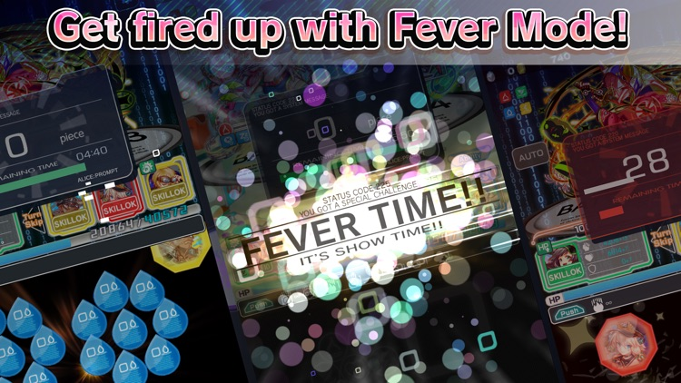 Crash Fever screenshot-7