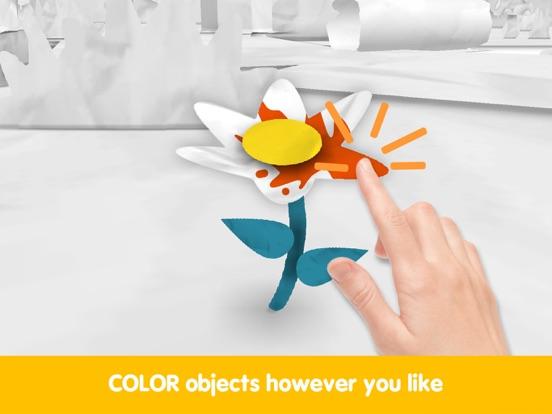 Pango Paper Color screenshot 8