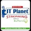IT Planet W10 Two(AR)