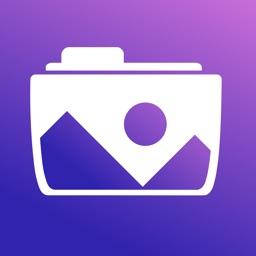 图片控 Pro - 加密照片保险箱