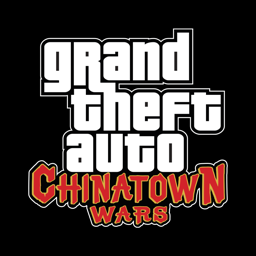 Ícone do app GTA: Chinatown Wars