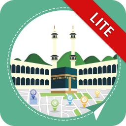 Makkah Traveller Map & Minder