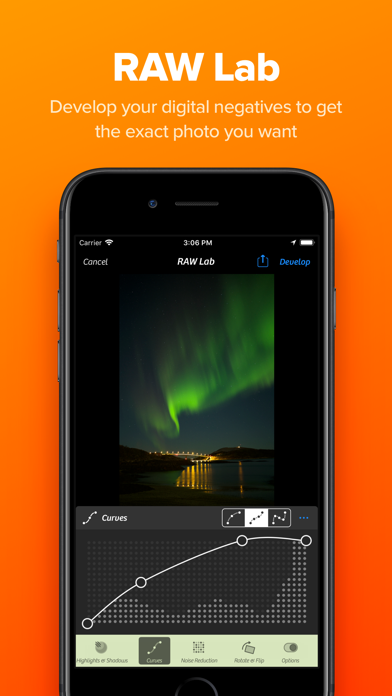 Screenshot for Camera+ 2 in Romania App Store