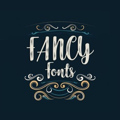 Fancy Stylish Fonts on the App Store
