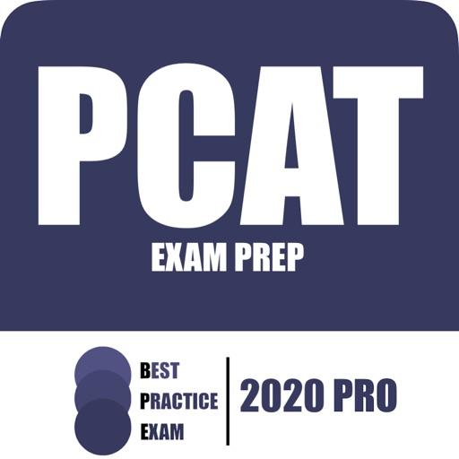 PCAT Mastery Exam Prep 2020