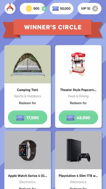 Winner Winner Live Arcade screenshot-4