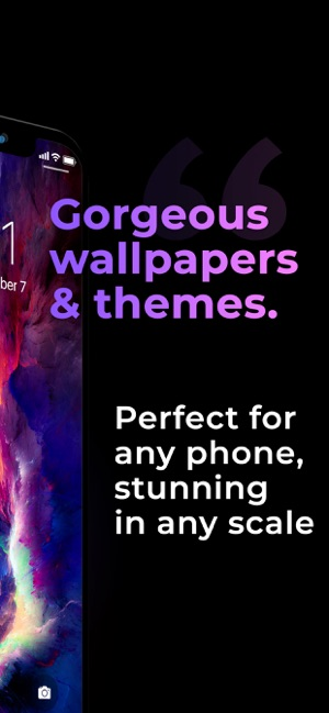 Hintergrundbilder gratis apps