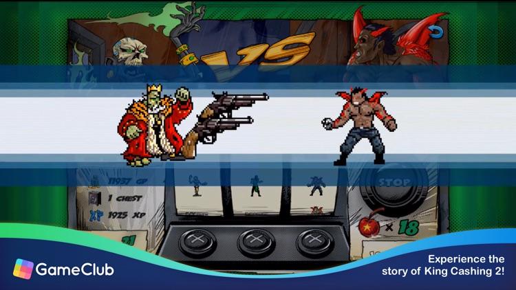 King Cashing 2 - GameClub screenshot-3