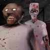 可怕的奶奶邪恶的护士恐怖医院:2.2章3D模拟器新游戏