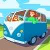 バーチャル 旅行 人生 シミュレーター - iPhoneアプリ