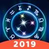 Daily Horoscope Plus® 2019 - iPhoneアプリ