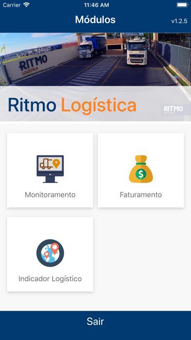 Gestão Ritmo screenshot one