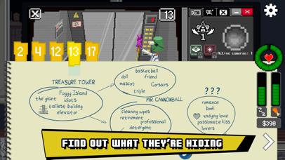 Do Not Feed the Monkeys screenshot 3