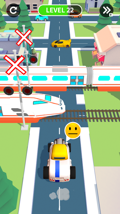 Car Games 3D screenshot 2