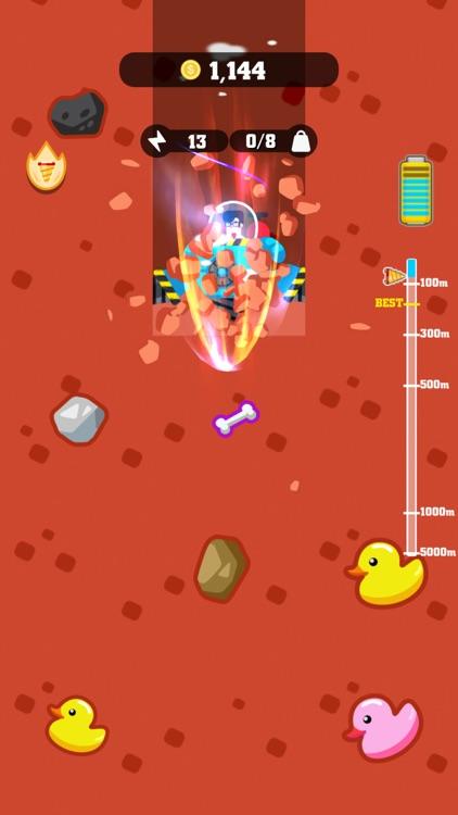 Treasure Master - Dig Deep! screenshot-3