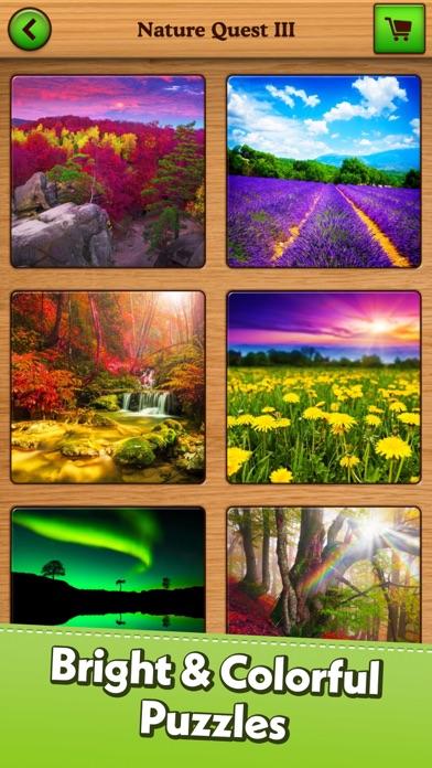 Jigsaw Puzzle: カラーアートジグソーパズルのおすすめ画像5