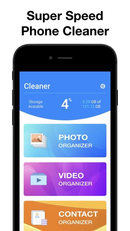 Clean Master & Phone Cleaner screenshot-5