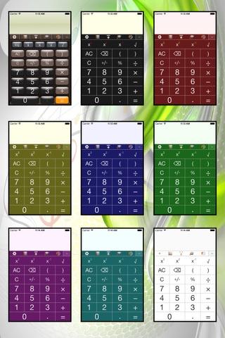 Calculator! Voice & Effect - náhled