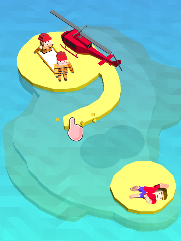 Rescue Road- Crazy Rescue Play screenshot 5