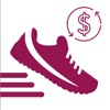 Walk and Earn Reward - iPhoneアプリ