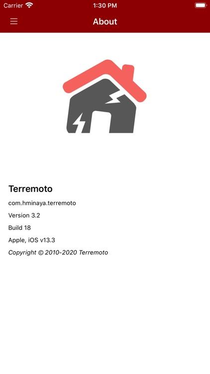 Terremoto - Earthquake screenshot-5