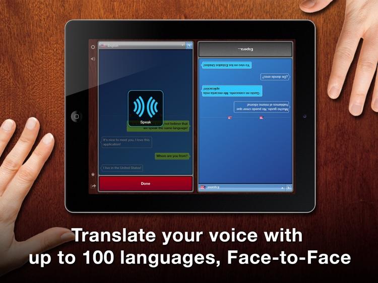 TableTop Translator