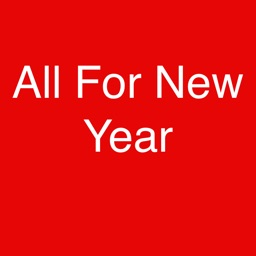All For New Year